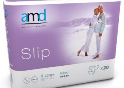 Protection et change complets Incontinence